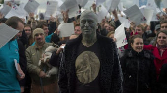 Austerity rejected in Czech presidential election