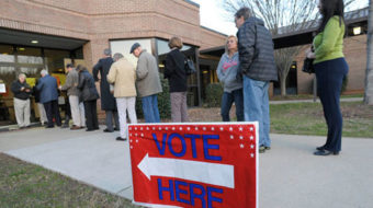 Midterms 2014: high anxiety and low turnout