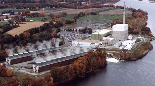 Fukushima-type reactor in Vermont gets the axe, concerns remain