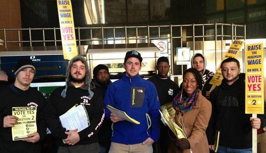More than 400,000 New Jerseyans get a raise January 1