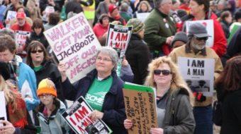 Wisconsin recalls, round one: Dems sweep