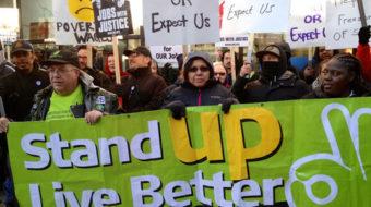 Portland, Oregon dumps Walmart bonds