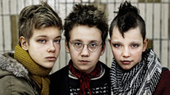 """""""We Are the Best!"""": Little anarchists start a band"""