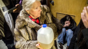 Running Michigan like a business: Flint's children damaged for life
