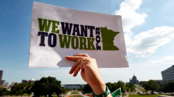 Labor-backed think tank: Job slump will continue