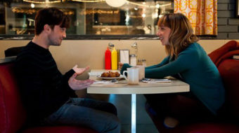 """What If,"" romantic comedy, sells movie tickets"