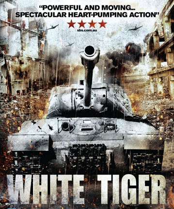 """""""White Tiger"""": A movie you might have missed"""