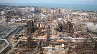 EPA zaps BP on air pollution