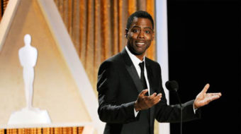 #OscarsSoWhite goes viral as Academy Awards nominations are announced