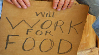 Wanted: an economy that puts people first