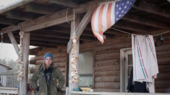 A cold, grim look at life in Ozarks