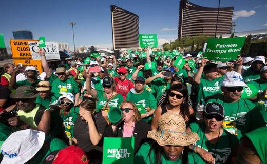 Hispanic Caucus cheers calls to dump Trump