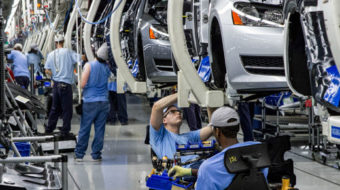 Right wing legal schemes may enmesh UAW Volkswagen rerun vote case