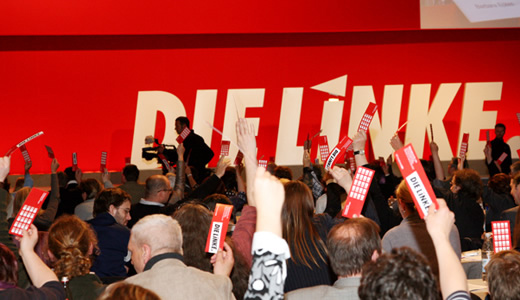 Compromise and coalitions prompt soul-searching for German left