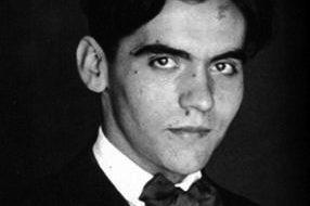 This week in history: Spanish poet-playwright Federico García Lorca murdered