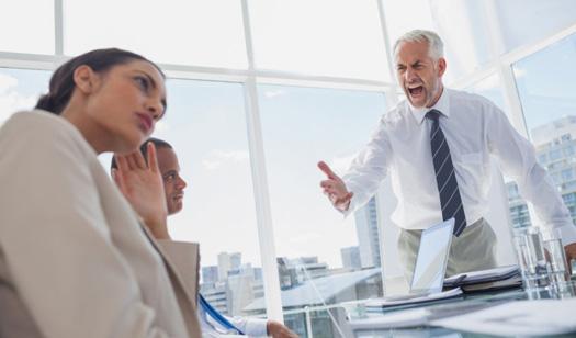 Bosses threaten workers: Vote my way or else