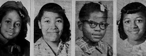 Today in U.S. history: Racists bomb Birmingham church, kill 4 children