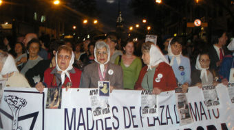 This week in history: International Day of the Disappeared
