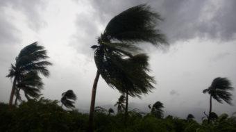 From Haiti to Florida, Hurricane Matthew on the rampage