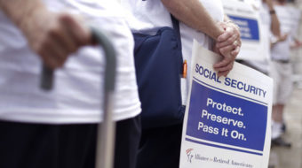 Republicans push cuts to Social Security, jump in wait time expected