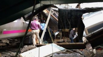 Senate delayed train safety rule days before Hoboken accident