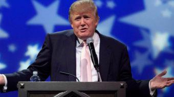 Breaking down Trump's union appeal