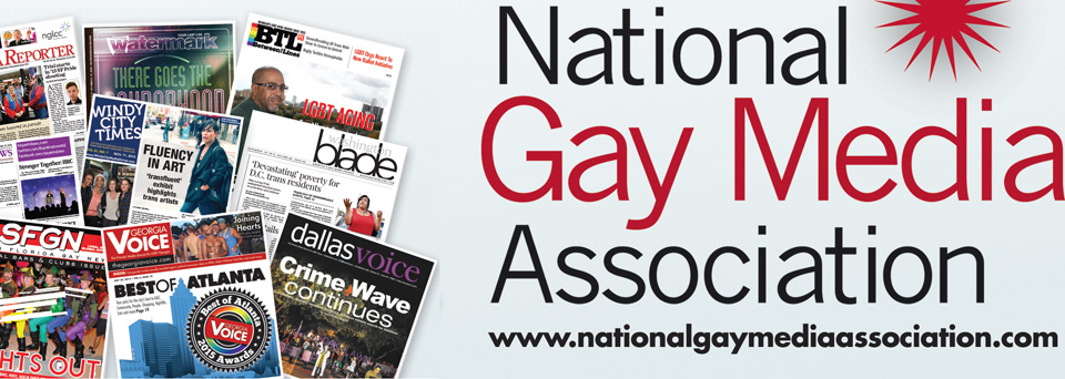 National Gay Media Association member papers endorse Clinton for president