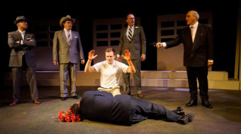 """The Tragedy of JFK"": Lost play by Shakespeare?"