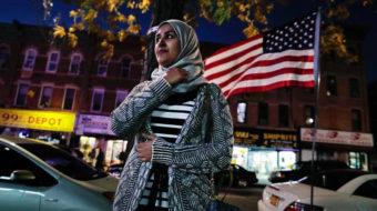 Islamophobia animates Trump's White House picks