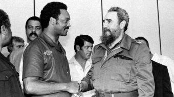 Castro's legacy isn't so black and white