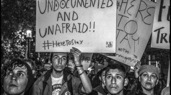 Immigrant communities brace for Trump