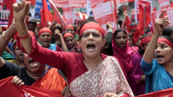 Where next for the left in Bangladesh?