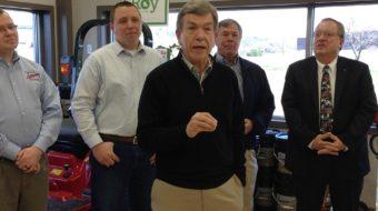 Missouri Dems lose governor's, Senate races; some local victories