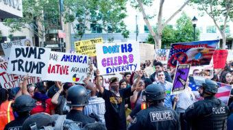 San Jose unites against Trump agenda