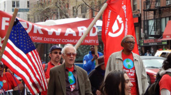 New York Communists analyze election outcome