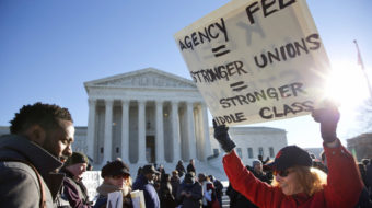 Why the Supreme Court matters to workers