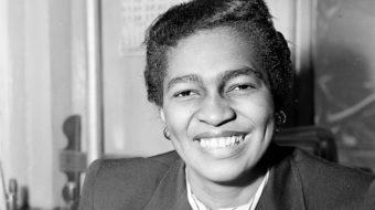 Remembering Claudia Jones, Communist leader who spoke for black women