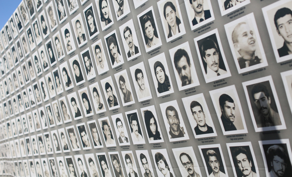 Secret audio tape exposes new info on 1988 Iran massacre