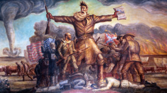 Today in history: Abolitionist John Brown was hanged