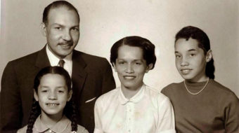 James and Esther Cooper Jackson, African American activists in a joint biography