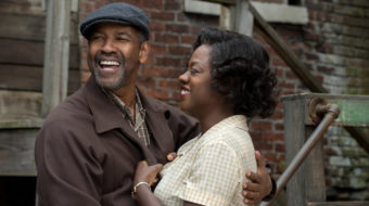 """""""Fences"""": From stage to screen with Denzel Washington and Viola Davis"""