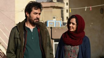 """""""The Salesman"""": Iranian film asks: Is this the enemy?"""