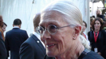 This week in history: Acclaimed actress/activist Vanessa Redgrave at 80