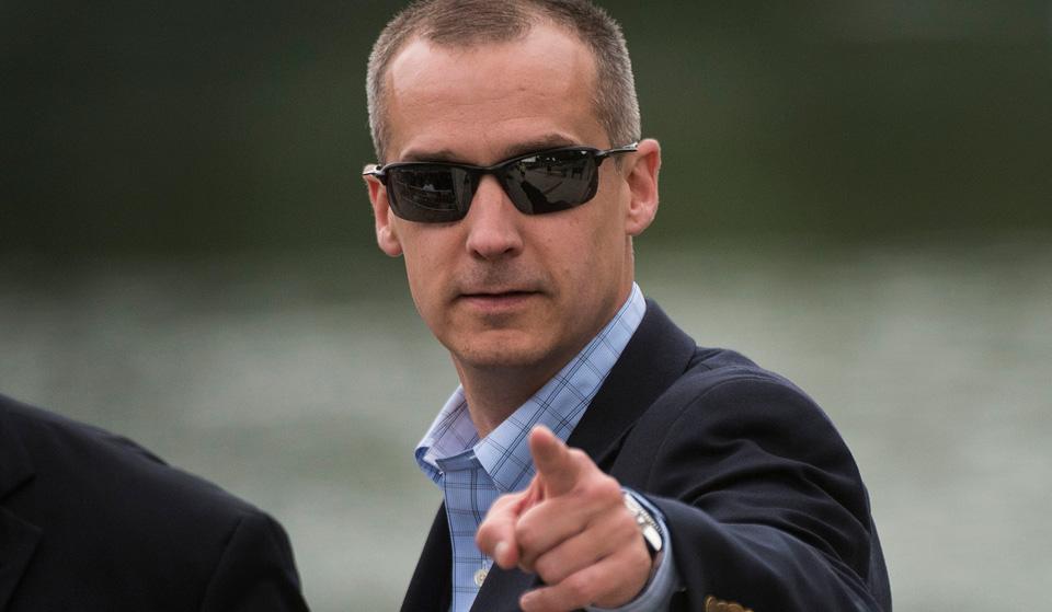 "Will Trump's ""shadow cabinet"" of cronies run the U.S.?"