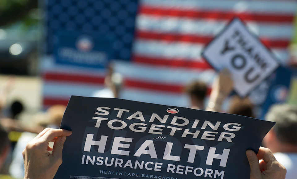 More than Obama legacy at stake in Obamacare repeal