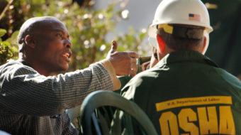 House Democrats reintroduce bill to strengthen OSHA