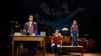 """""""Fun Home"""": Emotional autobiographical musical shows how """"it got better"""""""