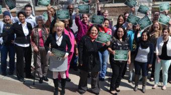 Universities pledge to protect undocumented students