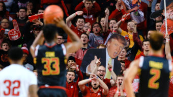 March Madness: A look at Trump's budget