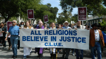 Sacred resistance: L.A. faith community united in holy opposition
